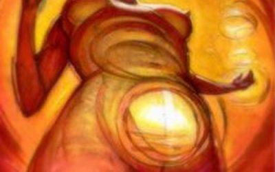 Sacral Chakra, Endometriosis & Infertility
