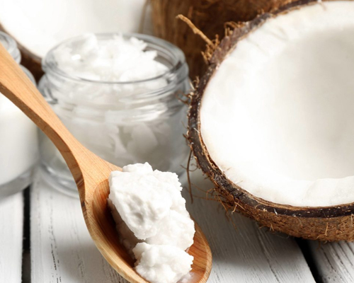 Truth On Coconut Oil! Great For Your Hormones-No It's Not!