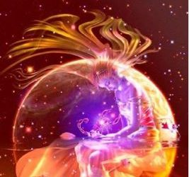 A POWERFUL PHASE OF DEATH AND REBIRTH AS WE OPEN OUR HEARTS TO HEAL OUR BODY