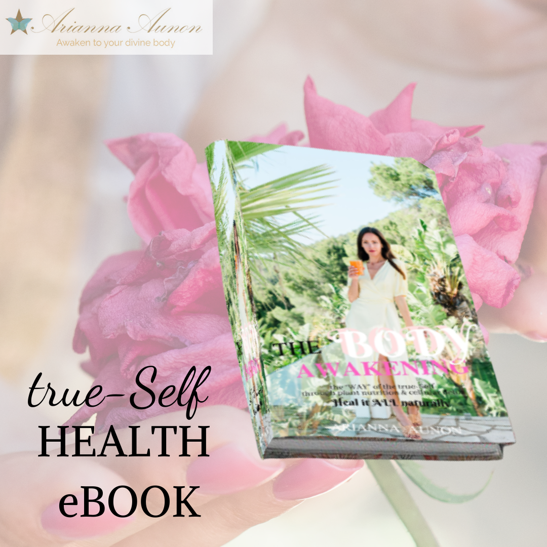 Coming Home To Self-love – Planet Earth Health update #1
