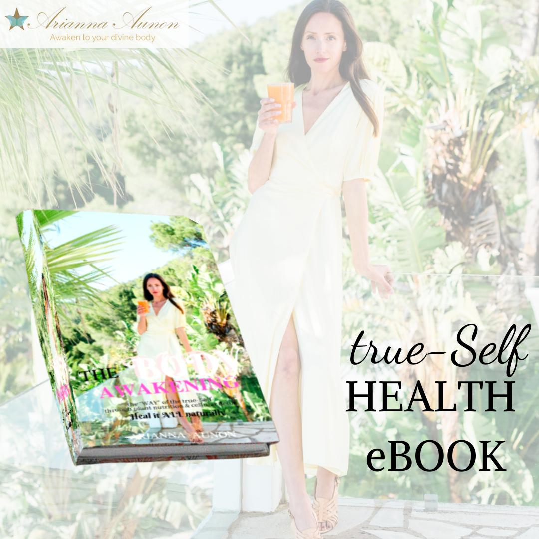 true self health ebook