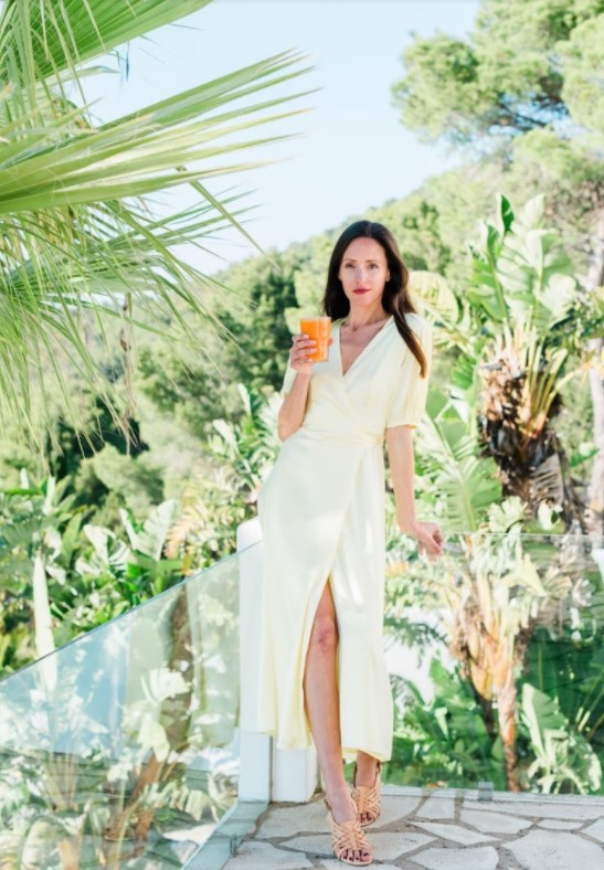 30 Day Spring Cleanse BodyBlossOM Journey(day3)Clear the way Cleansing for Liberation & Pure Body Joy🍊👙🔥