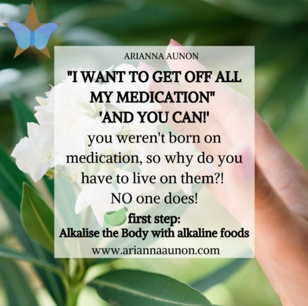 YES YOU CAN!! a true way to get off Medication, antidepressants thyroid HRT, get lasting weight-loss … a path of self-love & living balanced within you🌿👙☯️