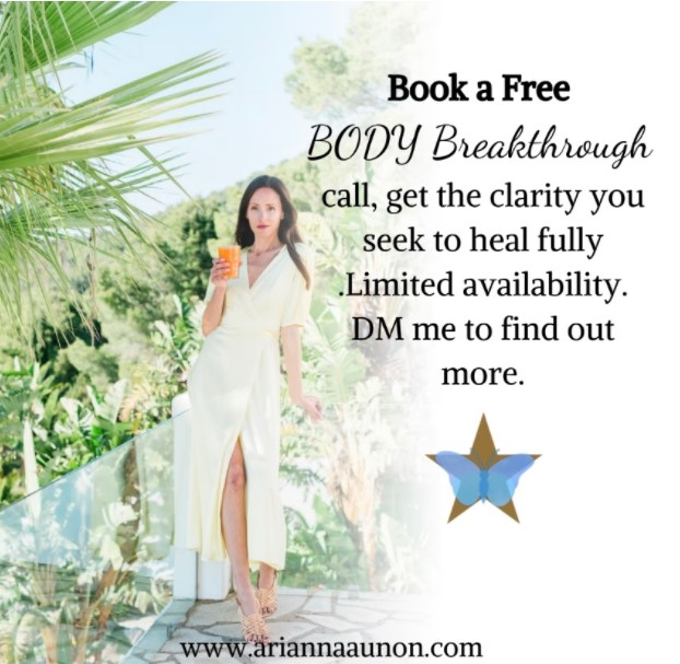 Are you ready to get the clarity you've been seeking?
