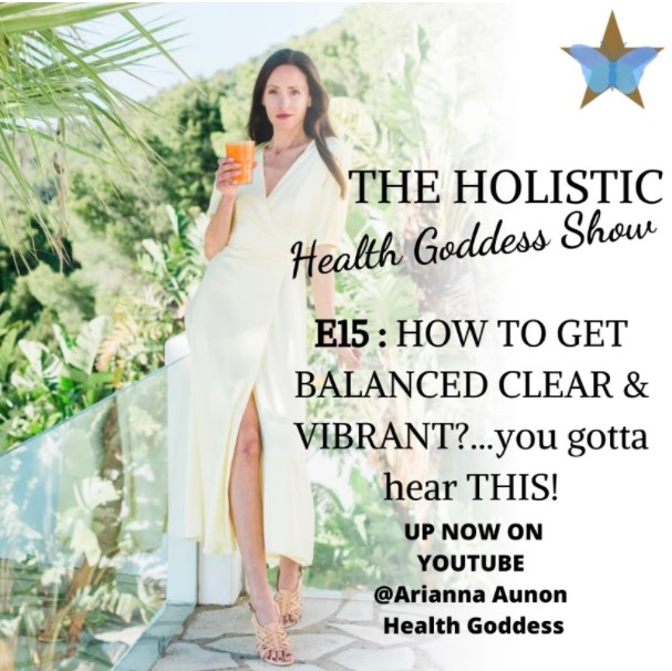 HOW TO GET BALANCED CLEAR & VIBRANT!👗🌿